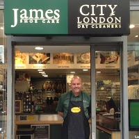 James Shoe Care and City of London Dry Cleaners 1058766 Image 0