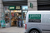 James Shoe Care and City of London Dry Cleaners 1058766 Image 3