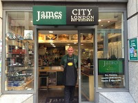 James Shoe Care and City of London Dry Cleaners 1058766 Image 7