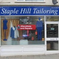 Staple Hill Tailoring 1058064 Image 0